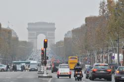Paris - Champs Elysee