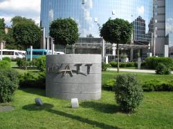 Hotelkette Hyatt