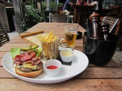 Food and Dining in Brisbane