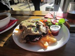 Food and dining in Perth