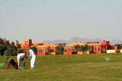 Golf Hotel in Ägypten