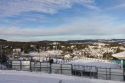 Skifahren in Winterberg